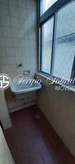 20210723_145045 - Apartamento para alugar Rua João Vicente,Madureira, Rio de Janeiro - R$ 612 - SSAP10009 - 13