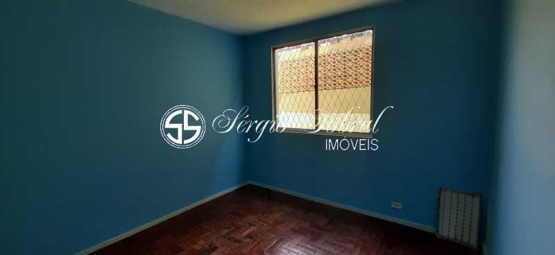 20210723_145107 - Apartamento para alugar Rua João Vicente,Madureira, Rio de Janeiro - R$ 612 - SSAP10009 - 5