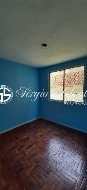 20210723_145111 - Apartamento para alugar Rua João Vicente,Madureira, Rio de Janeiro - R$ 612 - SSAP10009 - 6