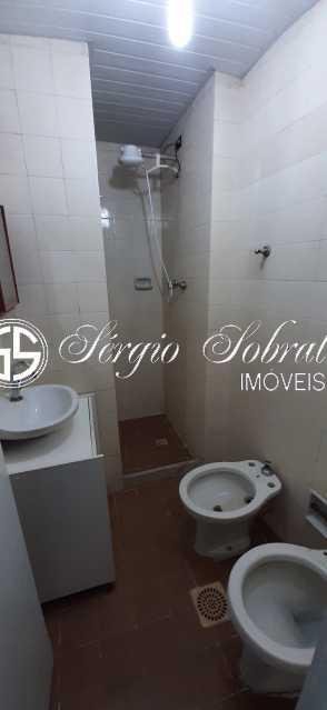20210723_145201 - Apartamento para alugar Rua João Vicente,Madureira, Rio de Janeiro - R$ 612 - SSAP10009 - 9