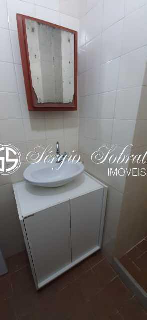 20210723_145213 - Apartamento para alugar Rua João Vicente,Madureira, Rio de Janeiro - R$ 612 - SSAP10009 - 8