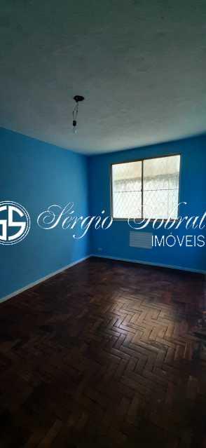 20210723_145230 - Apartamento para alugar Rua João Vicente,Madureira, Rio de Janeiro - R$ 612 - SSAP10009 - 4