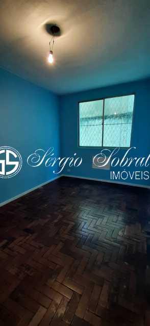 20210723_145246 - Apartamento para alugar Rua João Vicente,Madureira, Rio de Janeiro - R$ 612 - SSAP10009 - 7