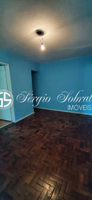 20210723_145257 - Apartamento para alugar Rua João Vicente,Madureira, Rio de Janeiro - R$ 612 - SSAP10009 - 3