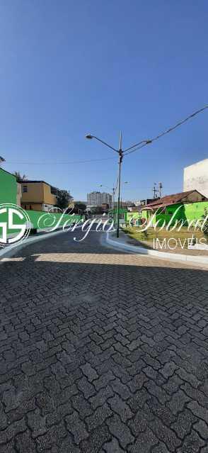 20210723_145418 - Apartamento para alugar Rua João Vicente,Madureira, Rio de Janeiro - R$ 612 - SSAP10009 - 14