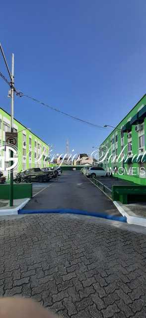 20210723_145439 - Apartamento para alugar Rua João Vicente,Madureira, Rio de Janeiro - R$ 612 - SSAP10009 - 15