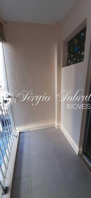 20210723_154150 - Apartamento para alugar Rua Florianópolis - De 1201/1202 A 1610/1611,Praça Seca, Rio de Janeiro - R$ 712 - SSAP20069 - 3