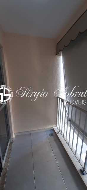 20210723_154157 - Apartamento para alugar Rua Florianópolis - De 1201/1202 A 1610/1611,Praça Seca, Rio de Janeiro - R$ 712 - SSAP20069 - 4