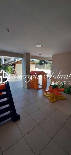 20210723_154725 - Apartamento para alugar Rua Florianópolis - De 1201/1202 A 1610/1611,Praça Seca, Rio de Janeiro - R$ 712 - SSAP20069 - 20