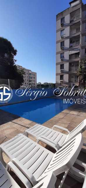 20210723_154736 - Apartamento para alugar Rua Florianópolis - De 1201/1202 A 1610/1611,Praça Seca, Rio de Janeiro - R$ 712 - SSAP20069 - 21