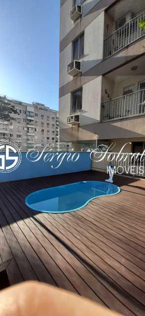 20210723_154756 - Apartamento para alugar Rua Florianópolis - De 1201/1202 A 1610/1611,Praça Seca, Rio de Janeiro - R$ 712 - SSAP20069 - 22