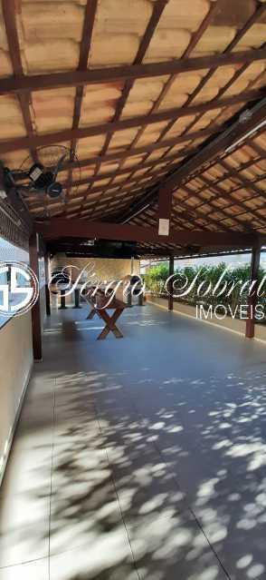 20210723_154816 - Apartamento para alugar Rua Florianópolis - De 1201/1202 A 1610/1611,Praça Seca, Rio de Janeiro - R$ 712 - SSAP20069 - 23