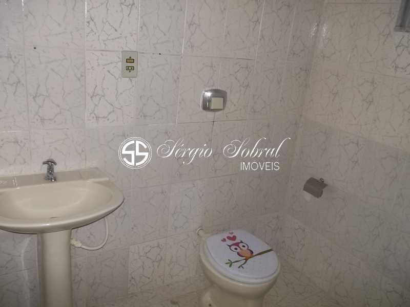 100_9361 - Apartamento para alugar Rua das Rosas,Vila Valqueire, Rio de Janeiro - R$ 612 - SSAP10010 - 7