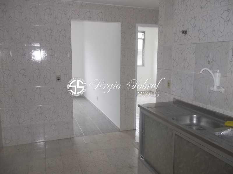 100_9359 - Apartamento para alugar Rua das Rosas,Vila Valqueire, Rio de Janeiro - R$ 612 - SSAP10010 - 5