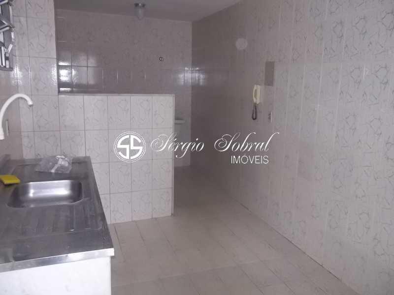 100_9358 - Apartamento para alugar Rua das Rosas,Vila Valqueire, Rio de Janeiro - R$ 612 - SSAP10010 - 6