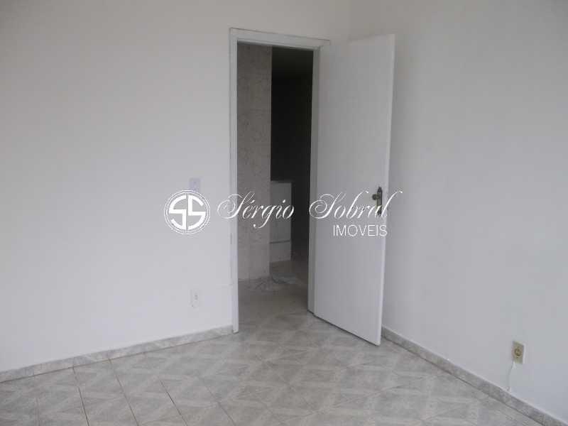 100_9357 - Apartamento para alugar Rua das Rosas,Vila Valqueire, Rio de Janeiro - R$ 612 - SSAP10010 - 4