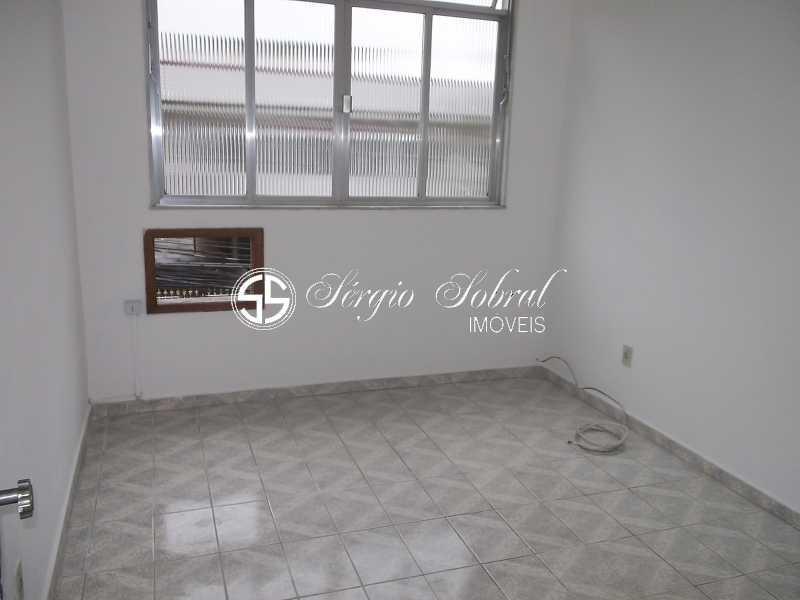 100_9356 - Apartamento para alugar Rua das Rosas,Vila Valqueire, Rio de Janeiro - R$ 612 - SSAP10010 - 1