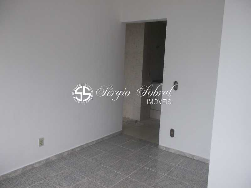 100_9355 - Apartamento para alugar Rua das Rosas,Vila Valqueire, Rio de Janeiro - R$ 612 - SSAP10010 - 8