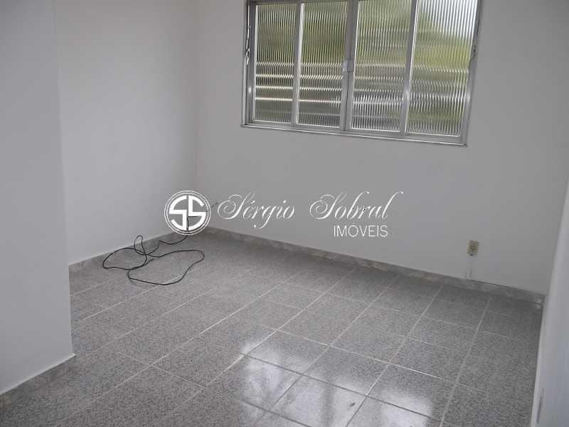 100_9354 - Apartamento para alugar Rua das Rosas,Vila Valqueire, Rio de Janeiro - R$ 612 - SSAP10010 - 3