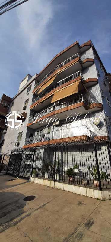 20210920_162158 - Apartamento para alugar Praça dos Lavradores,Madureira, Rio de Janeiro - R$ 1.212 - SSAP20073 - 1