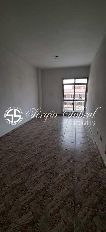 20210920_161236 - Apartamento para alugar Praça dos Lavradores,Madureira, Rio de Janeiro - R$ 1.212 - SSAP20073 - 5