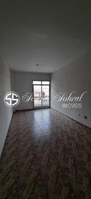 20210920_161243 - Apartamento para alugar Praça dos Lavradores,Madureira, Rio de Janeiro - R$ 1.212 - SSAP20073 - 6