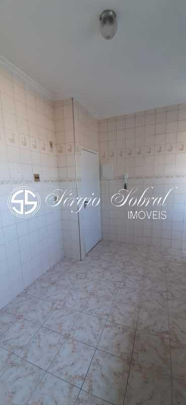 20210920_161359 - Apartamento para alugar Praça dos Lavradores,Madureira, Rio de Janeiro - R$ 1.212 - SSAP20073 - 8