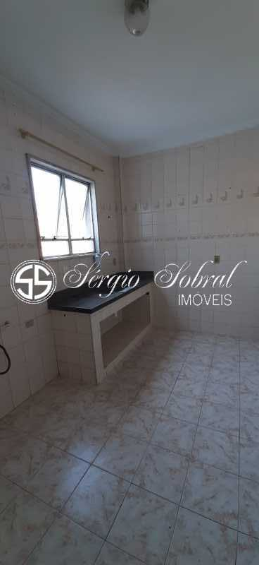 20210920_161410 - Apartamento para alugar Praça dos Lavradores,Madureira, Rio de Janeiro - R$ 1.212 - SSAP20073 - 9
