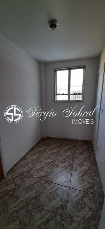20210920_161458 - Apartamento para alugar Praça dos Lavradores,Madureira, Rio de Janeiro - R$ 1.212 - SSAP20073 - 11