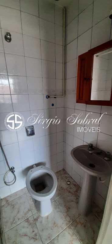 20210920_161540 - Apartamento para alugar Praça dos Lavradores,Madureira, Rio de Janeiro - R$ 1.212 - SSAP20073 - 13