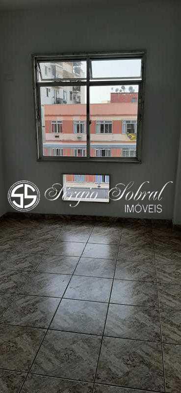 20210920_161605 - Apartamento para alugar Praça dos Lavradores,Madureira, Rio de Janeiro - R$ 1.212 - SSAP20073 - 15