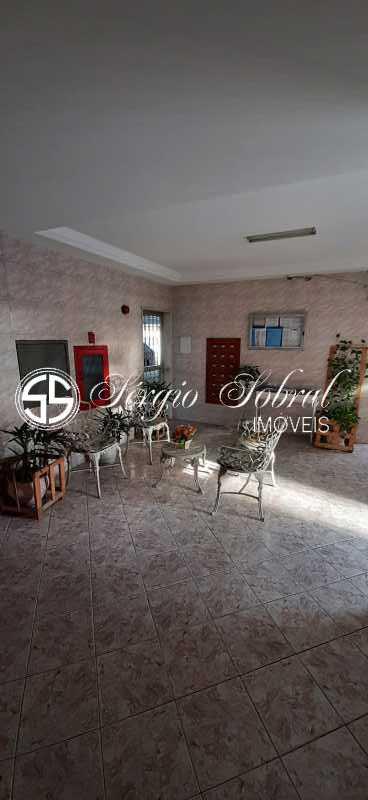 20210920_161831 - Apartamento para alugar Praça dos Lavradores,Madureira, Rio de Janeiro - R$ 1.212 - SSAP20073 - 3