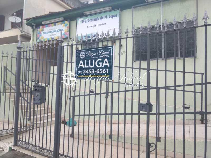 WhatsApp Image 2019-12-14 at 1 - Sala Comercial 22m² para alugar Rua Quiririm,Vila Valqueire, Rio de Janeiro - R$ 662 - SSSL00002 - 1