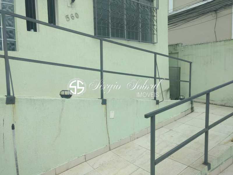WhatsApp Image 2019-12-14 at 1 - Sala Comercial 22m² para alugar Rua Quiririm,Vila Valqueire, Rio de Janeiro - R$ 662 - SSSL00002 - 3