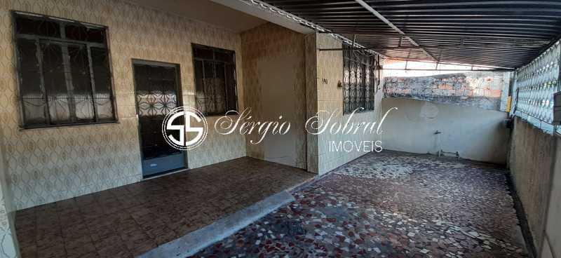20210920_153631 - Casa para alugar Rua Rerituba,Realengo, Rio de Janeiro - R$ 1.212 - SSCA30004 - 1