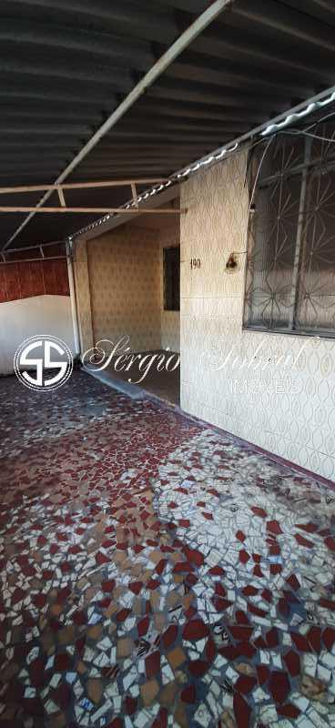 20210920_153615 - Casa para alugar Rua Rerituba,Realengo, Rio de Janeiro - R$ 1.212 - SSCA30004 - 3