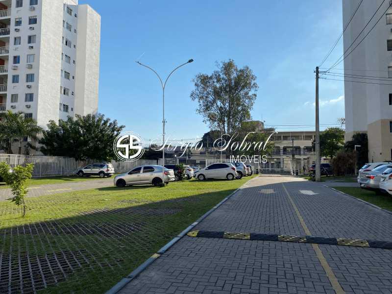 20210603_180330175_iOS - Apartamento à venda Avenida Tenente-Coronel Muniz de Aragão,Anil, Rio de Janeiro - R$ 245.000 - SSAP20074 - 3