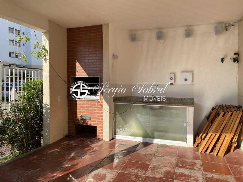 20210603_180408874_iOS - Apartamento à venda Avenida Tenente-Coronel Muniz de Aragão,Anil, Rio de Janeiro - R$ 245.000 - SSAP20074 - 4