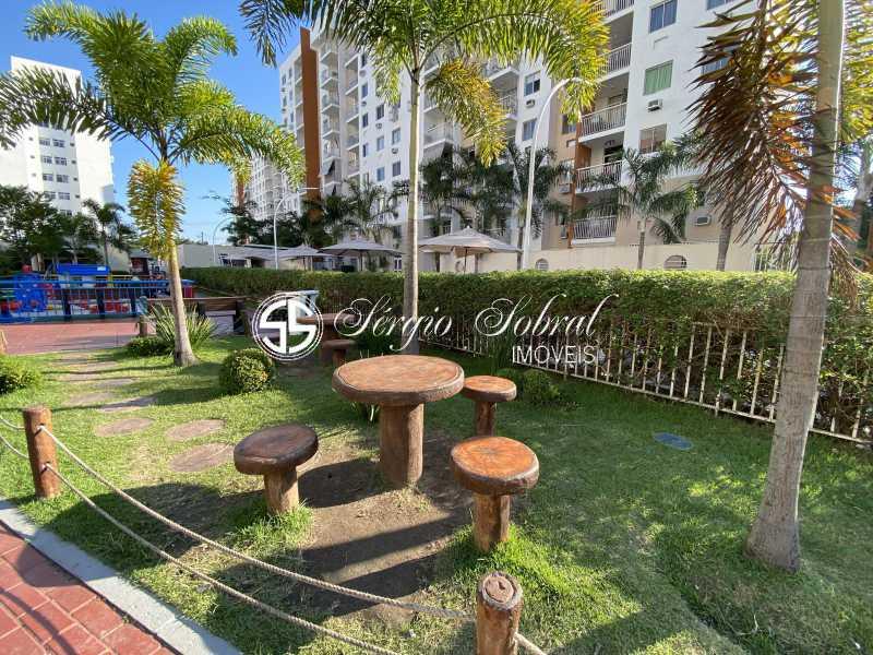 20210603_180434296_iOS - Apartamento à venda Avenida Tenente-Coronel Muniz de Aragão,Anil, Rio de Janeiro - R$ 245.000 - SSAP20074 - 5