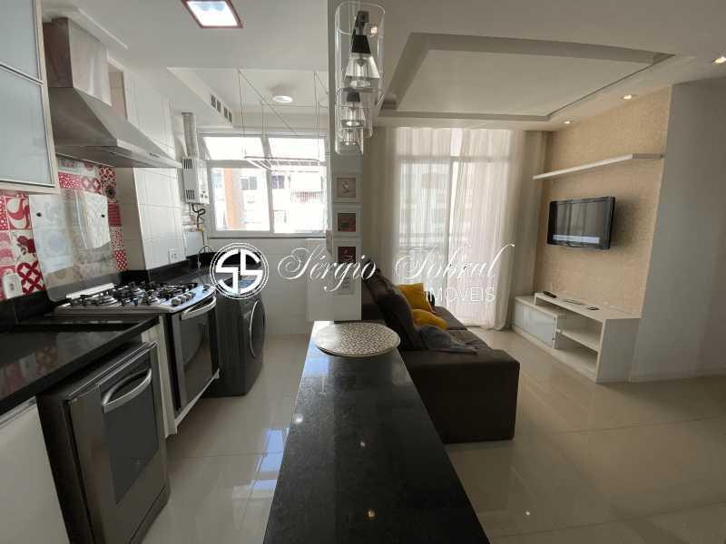 20210603_174906949_iOS - Apartamento à venda Avenida Tenente-Coronel Muniz de Aragão,Anil, Rio de Janeiro - R$ 245.000 - SSAP20074 - 10