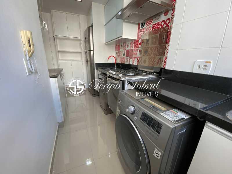 20210603_174921893_iOS - Apartamento à venda Avenida Tenente-Coronel Muniz de Aragão,Anil, Rio de Janeiro - R$ 245.000 - SSAP20074 - 11