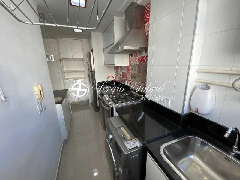 20210603_174926589_iOS - Apartamento à venda Avenida Tenente-Coronel Muniz de Aragão,Anil, Rio de Janeiro - R$ 245.000 - SSAP20074 - 12