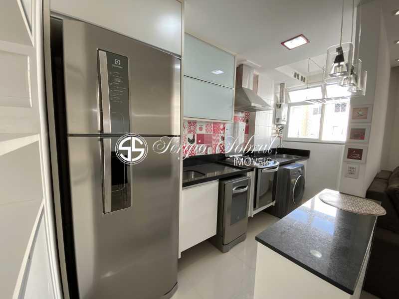 20210603_175025536_iOS - Apartamento à venda Avenida Tenente-Coronel Muniz de Aragão,Anil, Rio de Janeiro - R$ 245.000 - SSAP20074 - 13