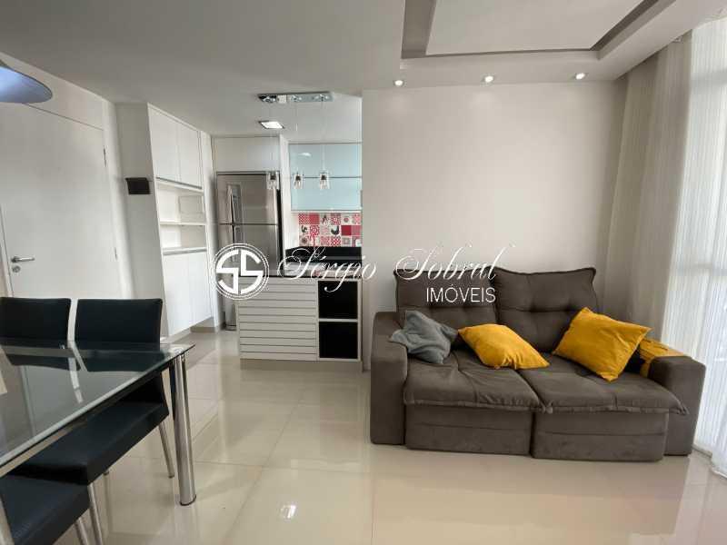 20210603_175039589_iOS - Apartamento à venda Avenida Tenente-Coronel Muniz de Aragão,Anil, Rio de Janeiro - R$ 245.000 - SSAP20074 - 14