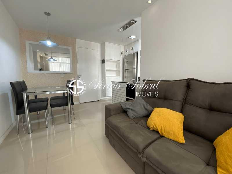 20210603_175048713_iOS - Apartamento à venda Avenida Tenente-Coronel Muniz de Aragão,Anil, Rio de Janeiro - R$ 245.000 - SSAP20074 - 15