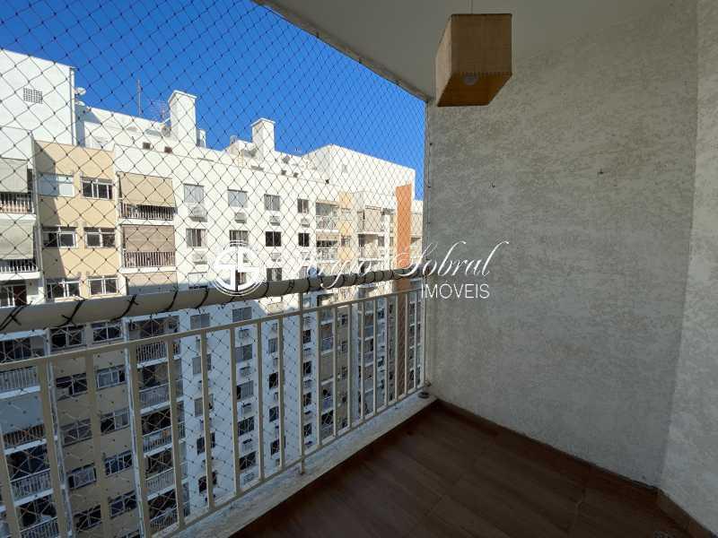 20210603_175116969_iOS - Apartamento à venda Avenida Tenente-Coronel Muniz de Aragão,Anil, Rio de Janeiro - R$ 245.000 - SSAP20074 - 17