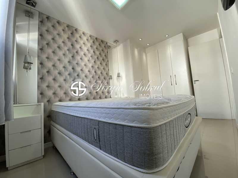 20210603_174327103_iOS - Apartamento à venda Avenida Tenente-Coronel Muniz de Aragão,Anil, Rio de Janeiro - R$ 245.000 - SSAP20074 - 18