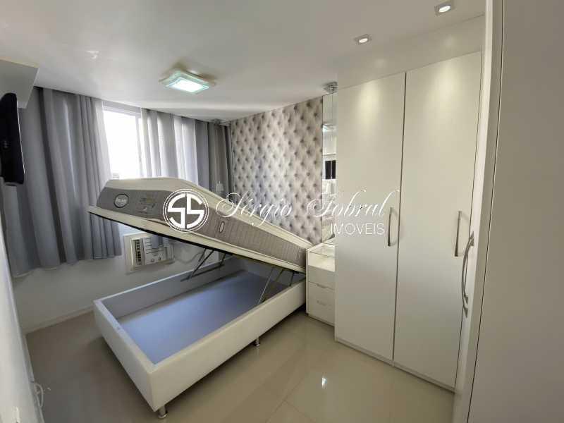 20210603_174350571_iOS 1 - Apartamento à venda Avenida Tenente-Coronel Muniz de Aragão,Anil, Rio de Janeiro - R$ 245.000 - SSAP20074 - 19