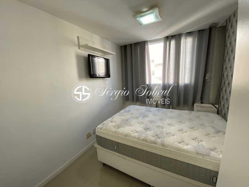 20210603_174408160_iOS 1 - Apartamento à venda Avenida Tenente-Coronel Muniz de Aragão,Anil, Rio de Janeiro - R$ 245.000 - SSAP20074 - 20