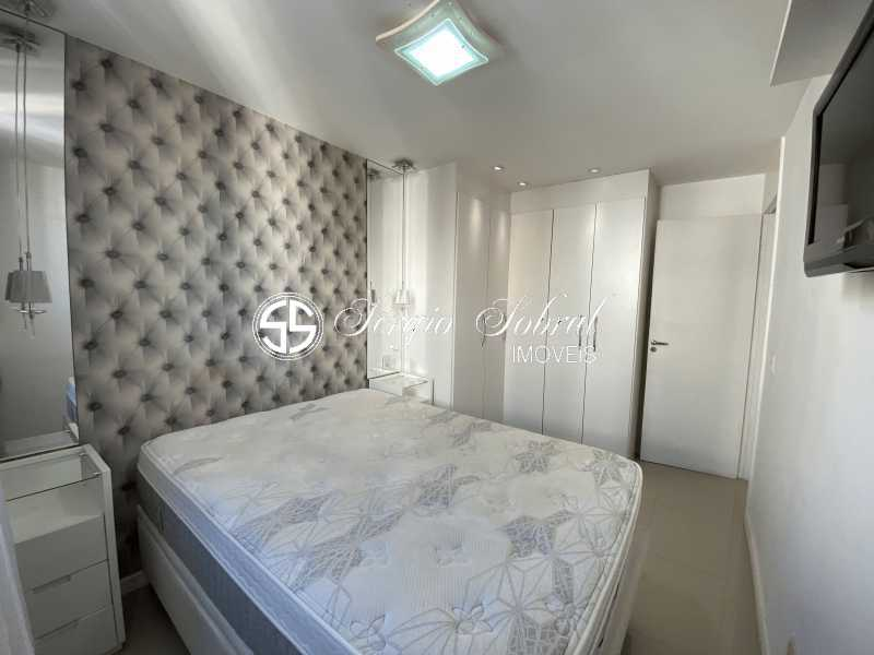 20210603_174420469_iOS - Apartamento à venda Avenida Tenente-Coronel Muniz de Aragão,Anil, Rio de Janeiro - R$ 245.000 - SSAP20074 - 21
